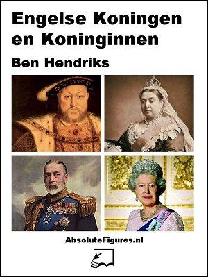 Engelse koningen en koninginnen