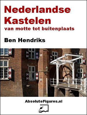 Nederlandse kastelen: van motte tot buitenplaats